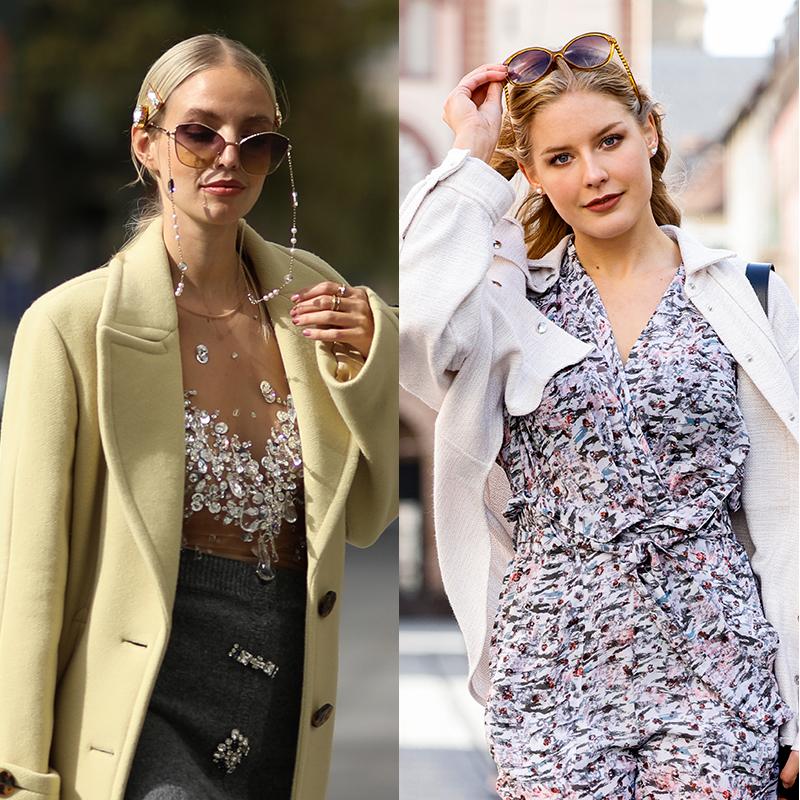 PUYI STYLE |「 UP & DOWN」全新眼鏡配搭術解鎖,時尚從不設限!