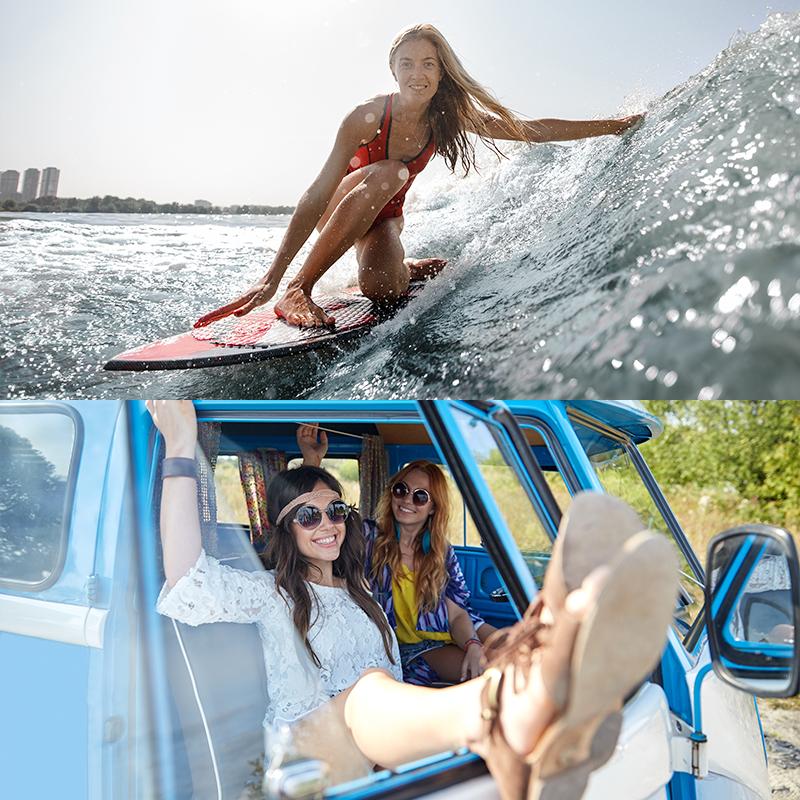 行山.wakesurf.車中泊!盛夏戶外不可忽略的防UV裝備