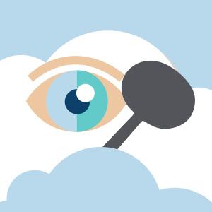 Binocular Vision Test