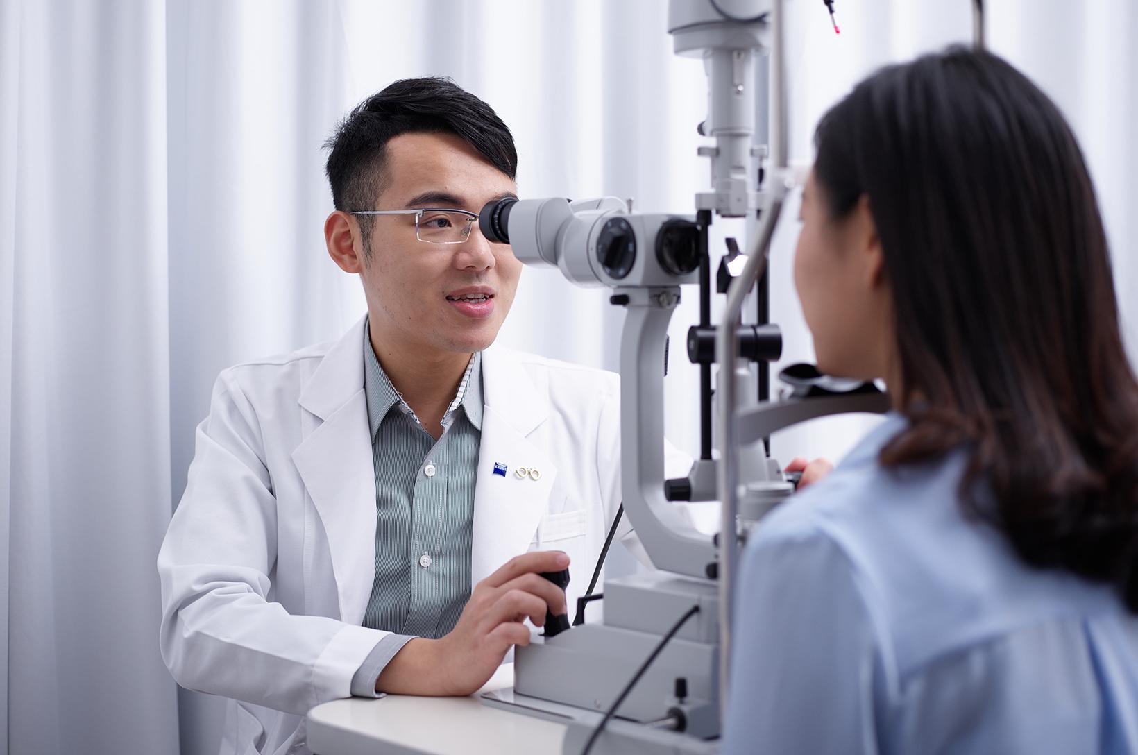 Decoding your Eye Health