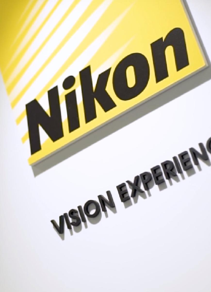Nikon Vision Experience