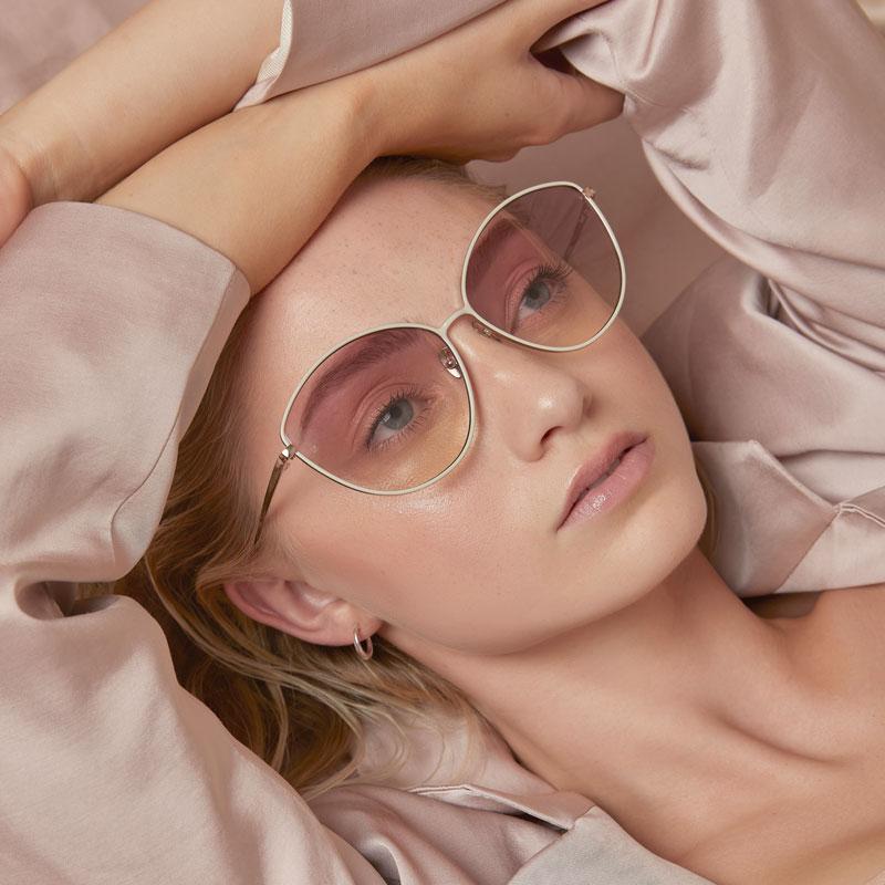 Linda Farrow 2021春夏眼鏡系列